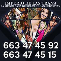 Imperio de las Trans