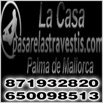 PASARELA TRAVESTIS MALLORCA