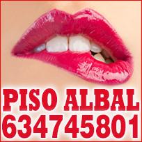 PISO ALBAL RELAX