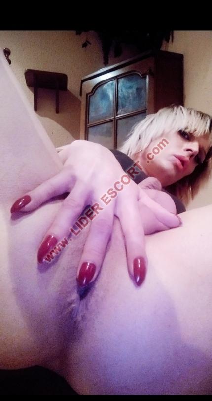 Trans pornostar, activa-pasiva, cañera ¡Novedad!  -
