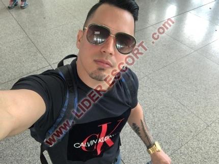 Machote Venezolano cañero 20cm  -