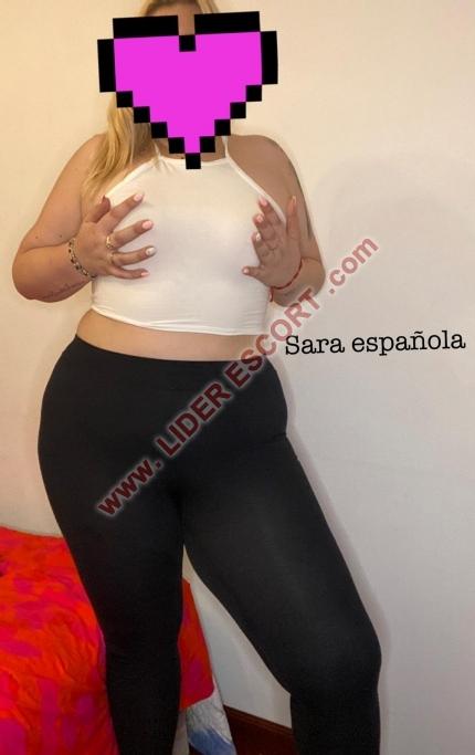 Española jovencita muy viciosa..  -
