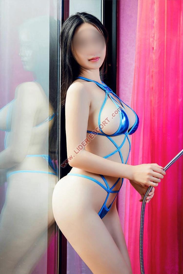 Asiáticas muy cariñosas!! Villaverde Bajo -