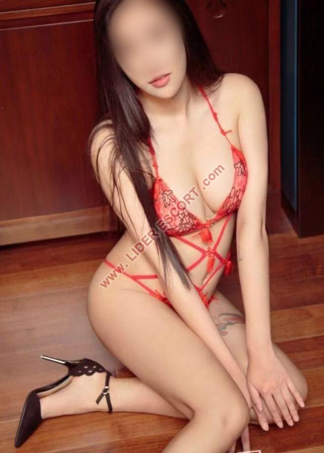 Japonesas jovenes y cariñosas... Irun -