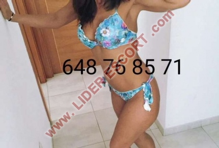 Colombiana ardiente -