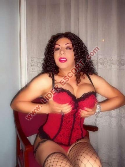 Travesti colombiana, fotos reales. -