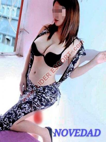 Nuevas chicas orientales ardientes -