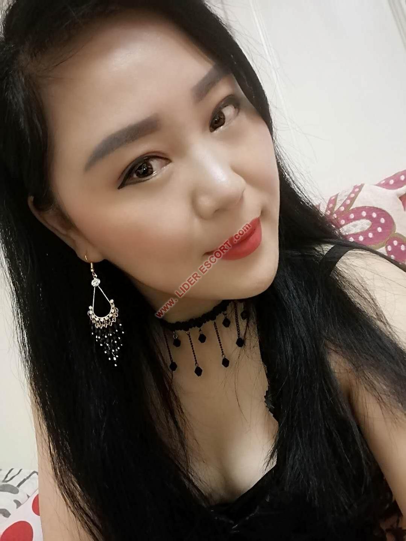 Nuevas chicas asiáticas!!! 24h -