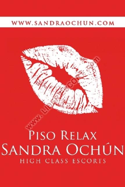 Piso Sandra Ochún High Class Escorts -