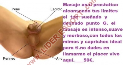 Masajes en Vinarós -