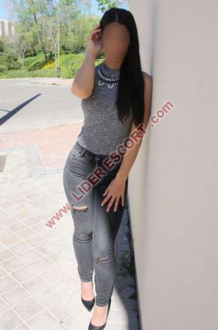 Preciosa joven de 19 añitos ¡Novedad!  -
