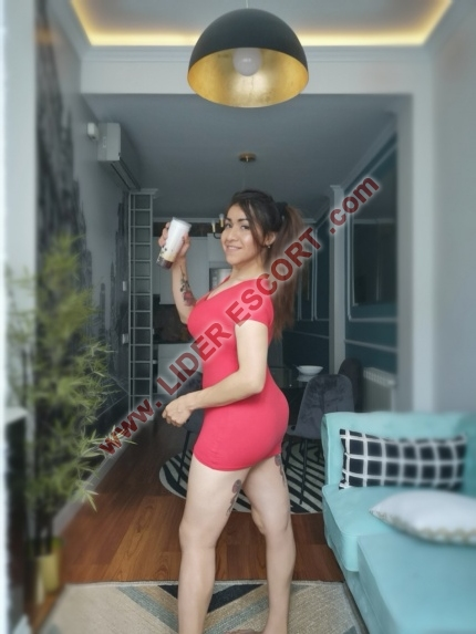 Trans Mexicana guapisima -