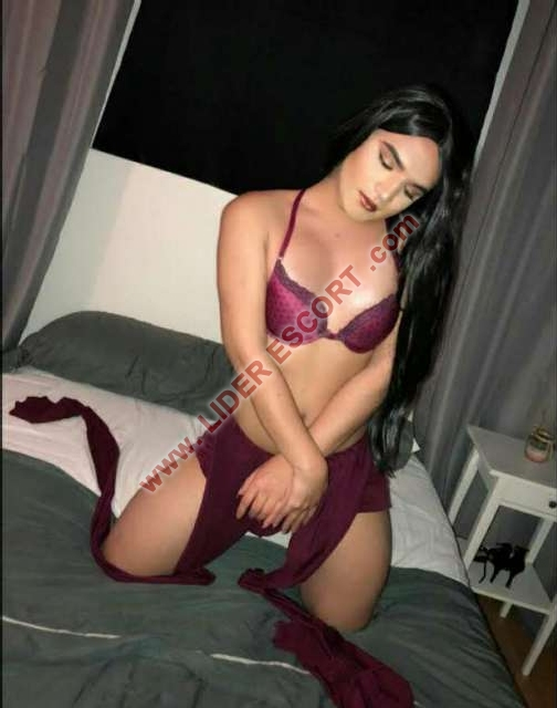 Trans Colombiana muy caliente -