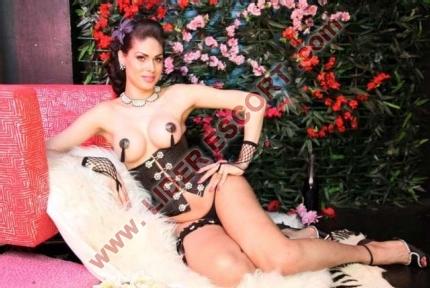 La reina del morbo -