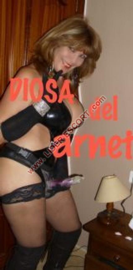 Diosa del francés!! Madura Independiente -