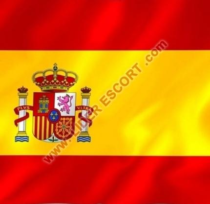 Española, fóllame el culo y la boca -