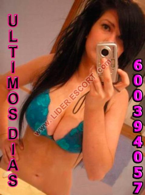 Travesti mexicana  -