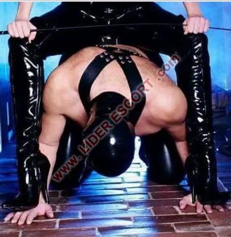 BDSM Bizarro fethis  -