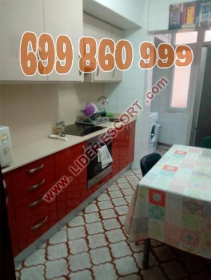 Alquilo habitaciones en Torrelavega -