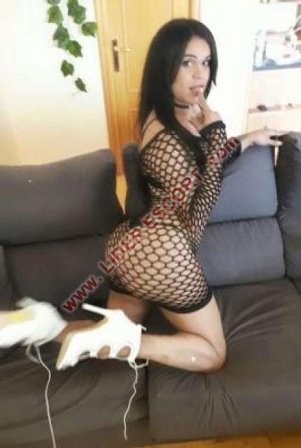 Súper viciosa sensual -