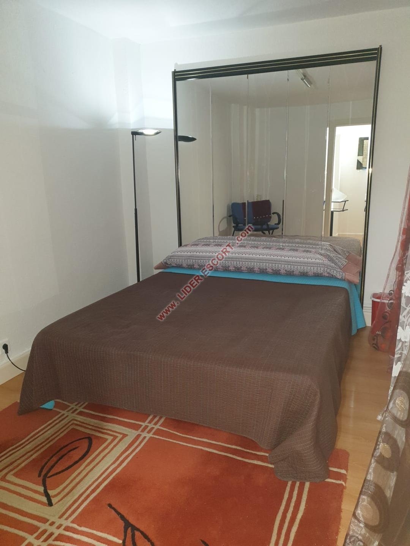 en , Alquilo habitaciones en bilbao centro -