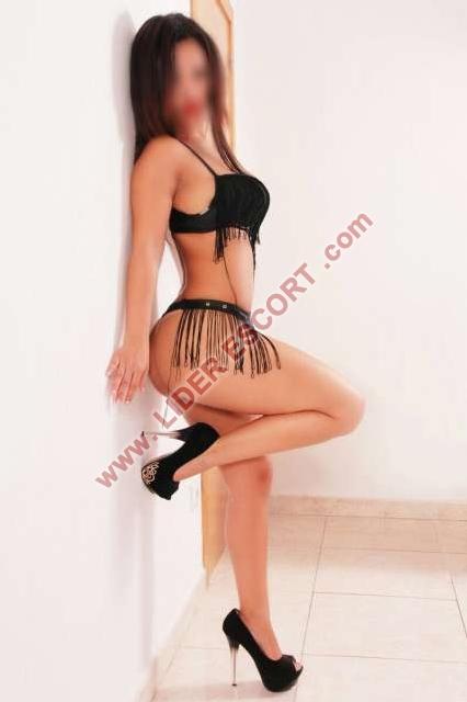 Muñequita sensual -