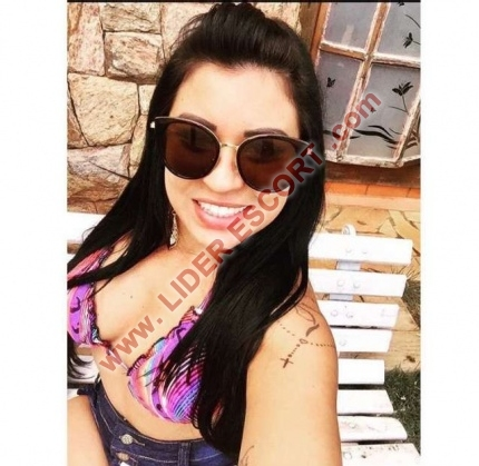 Jovencita Brasileña -