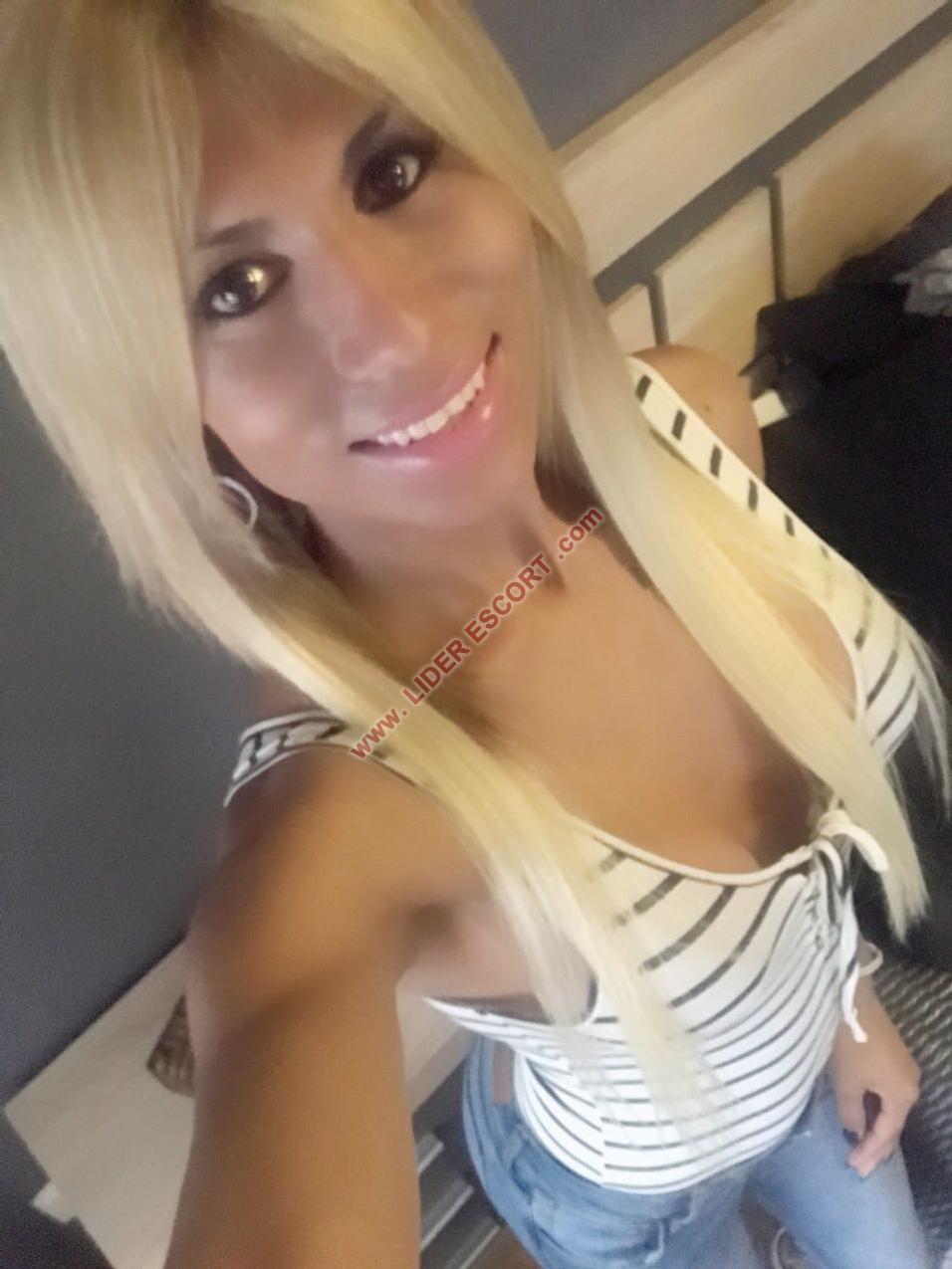 ¡¡Novedad niñata trans en Donosti!! -