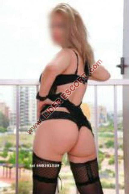 Madurita muy sensual -