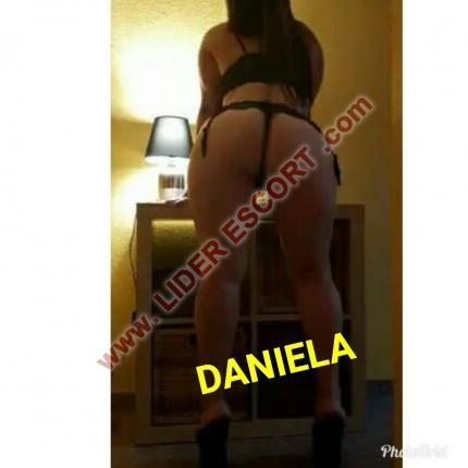 DANIELA NOVEDAD CALIENTE VICIOSA -