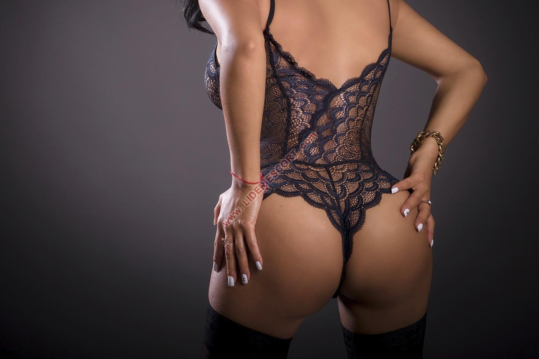 Latina muy sensual -