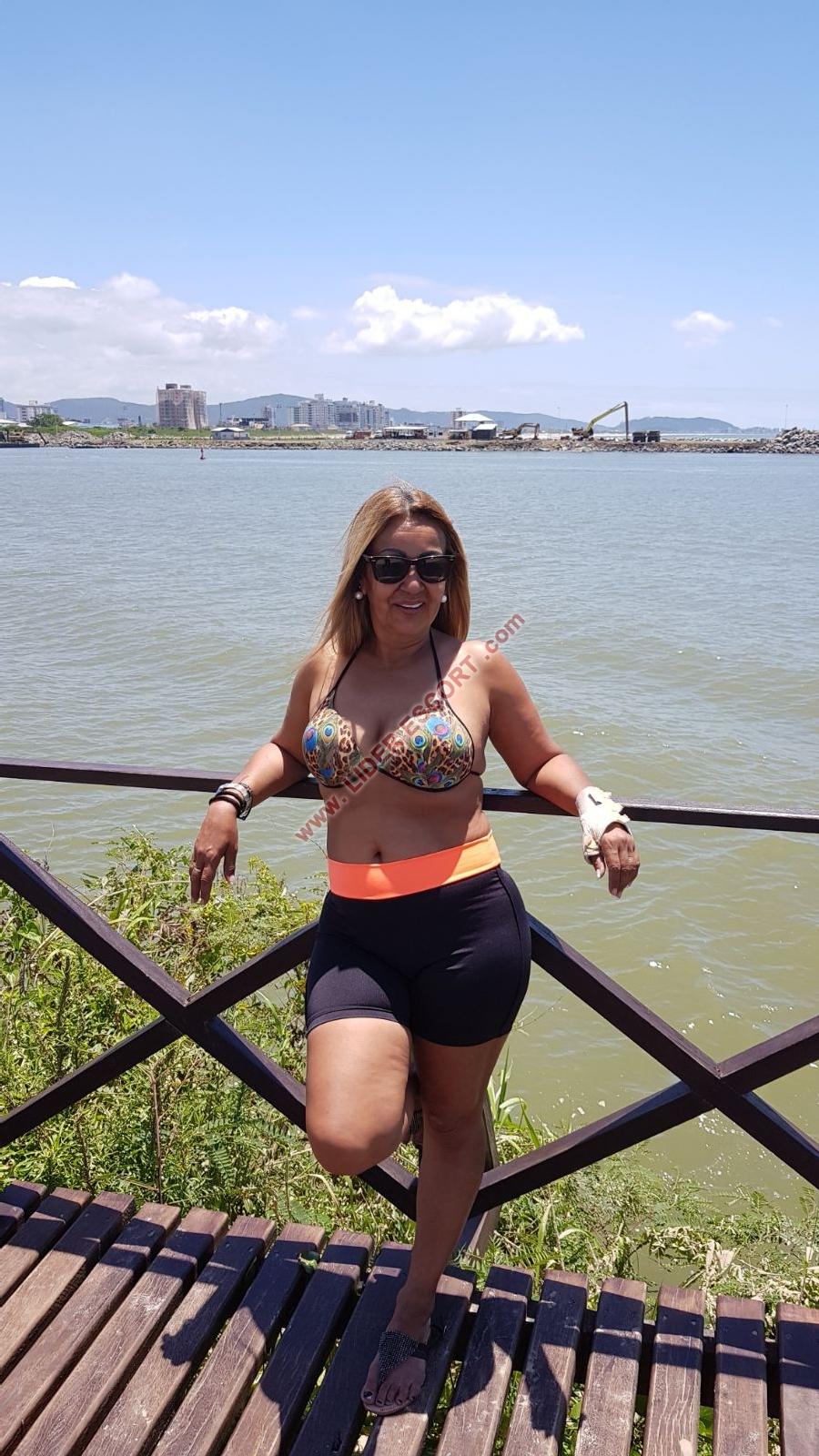 Brasileña muy Caliente -