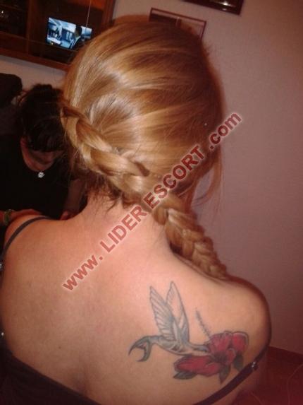 Madurita brasileña  -