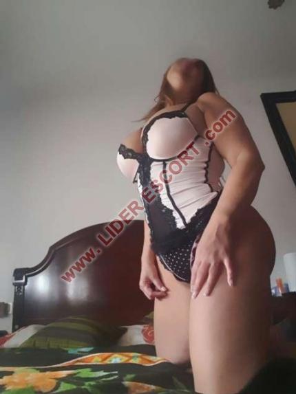 Reina del placer -