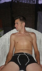 Escort caliente masajista