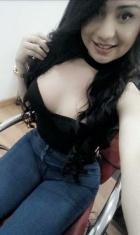 Niñata trans venezolana