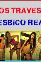 Morbazo total dos travestis lésbico festa 24 HORAS
