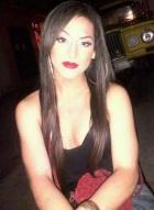 Trans latina of 18 years ....