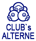 Clubs de Alterne